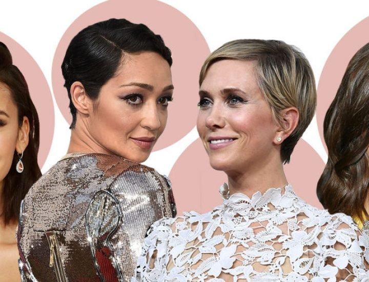 Coafuri la moda in 2018