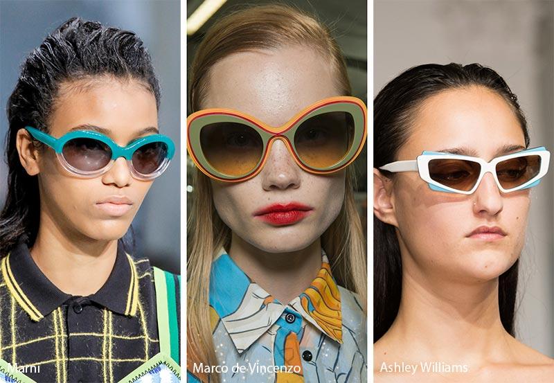 ochelari la moda 2018