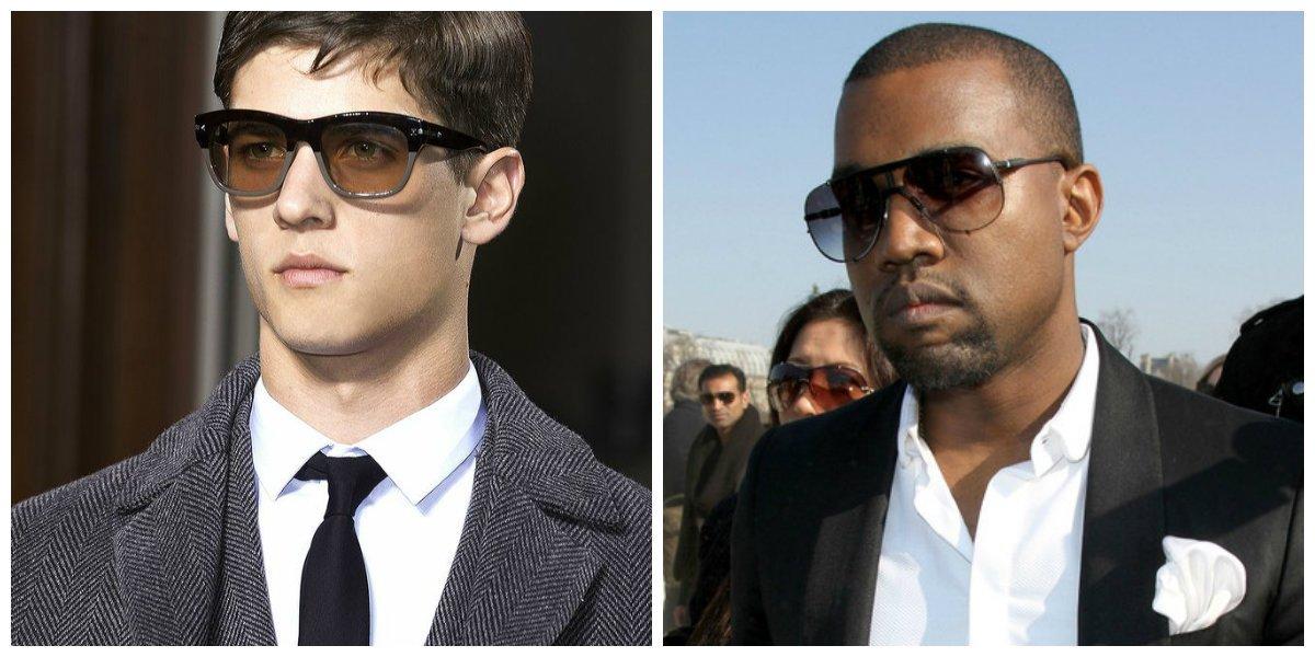 ochelari de soare la moda 2018