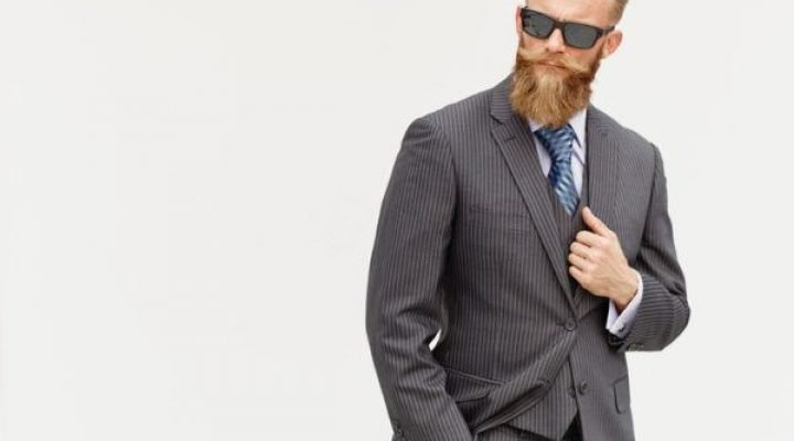 Frizuri pentru barbati la moda in 2018