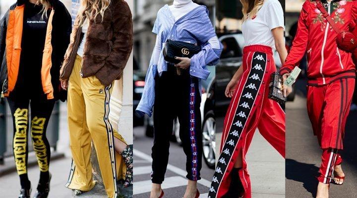 Pantaloni dama la moda in 2018