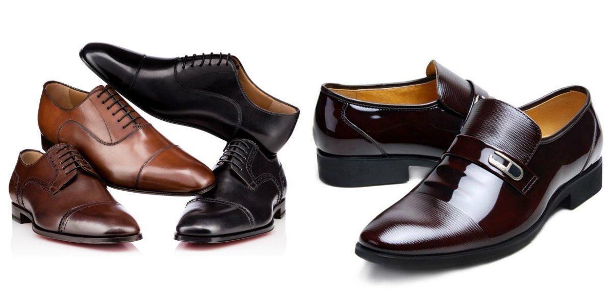 pantofi barbati 2018