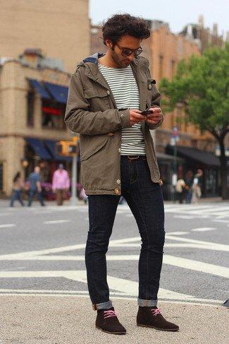 pantofi la moda piele intoarsa 2018