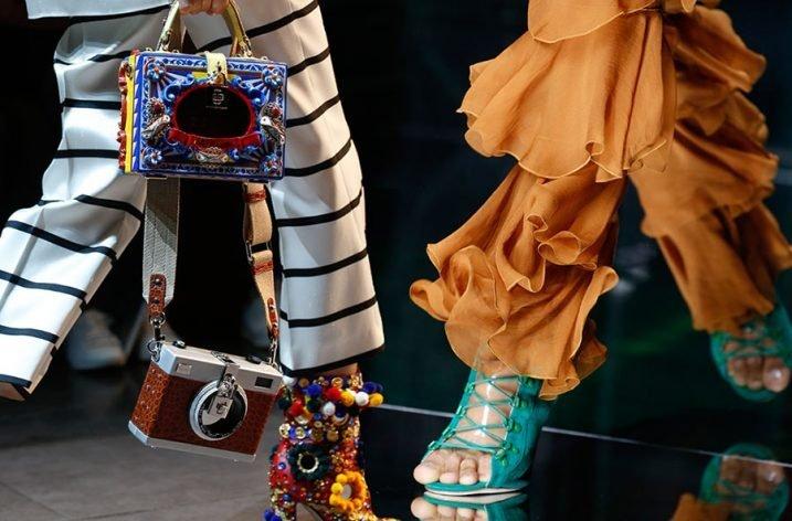 Pantofi femei la moda in 2018