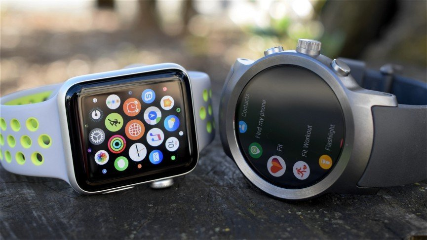 Smartwatch 2018