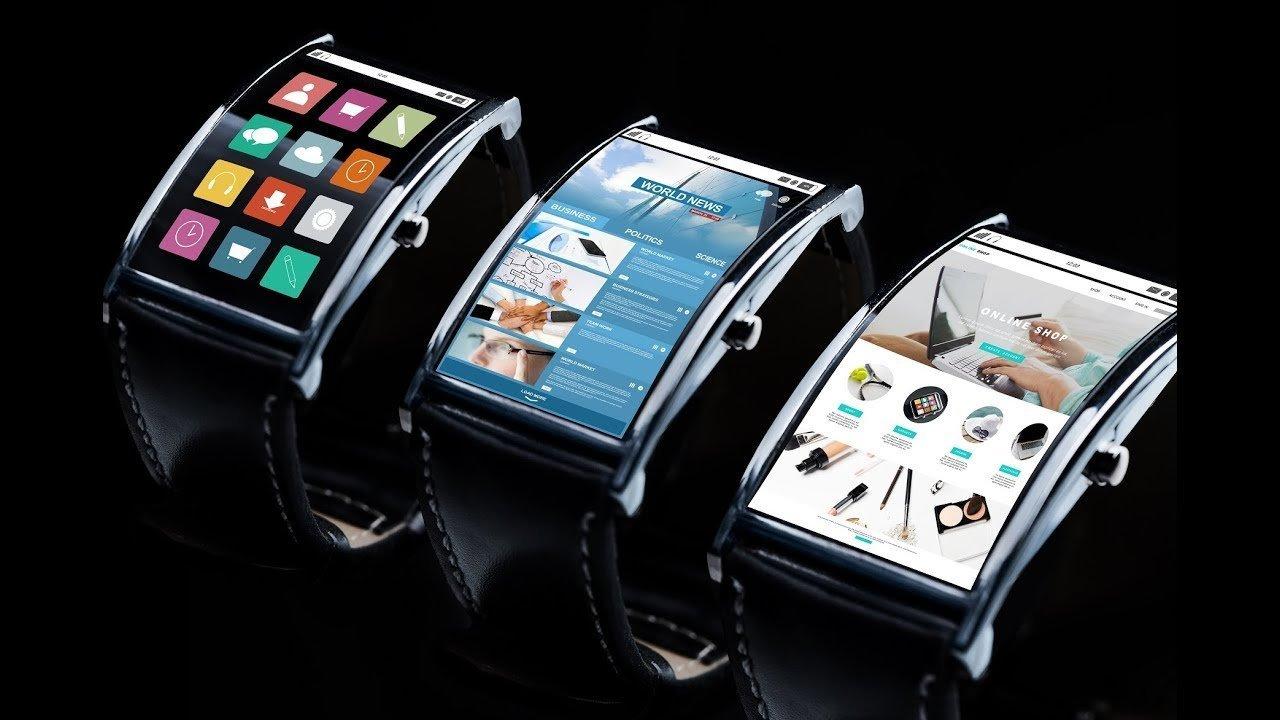 ceasuri smartwatch 2018