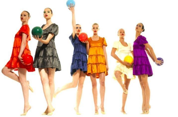 Psihologia culorilor – Cum ne influenteaza culorile hainelor pe care le purtam