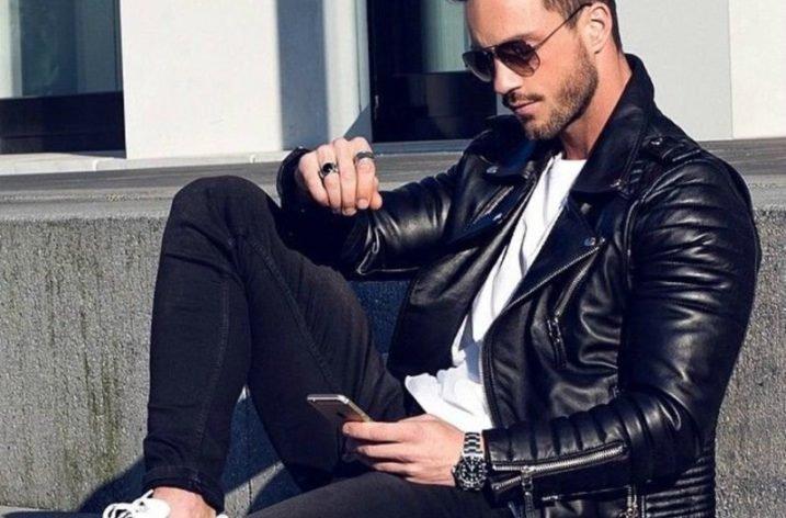Haine de club barbati – Tinute de club la moda barbati