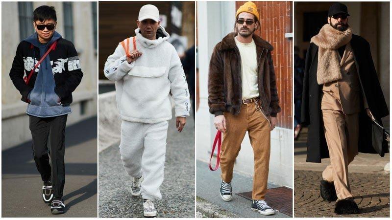Moda barbati 2018