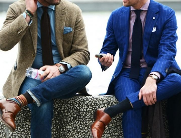 Reguli vestimentare barbati: coduri de eticheta