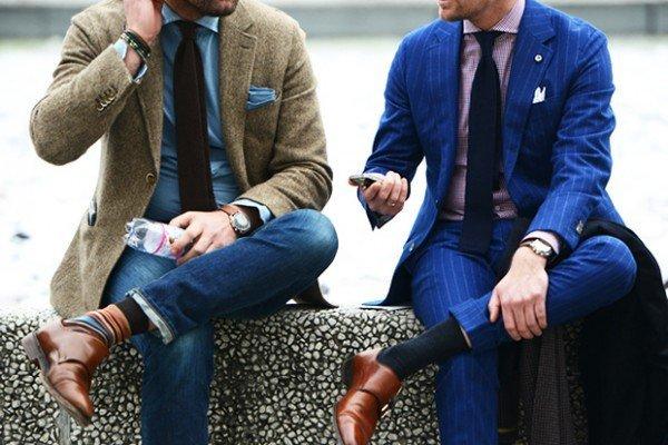 reguli vestimentare barbati