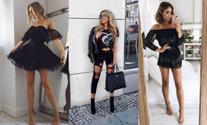 haine de club femei