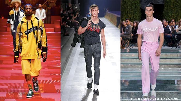 imbracaminte la moda barbati 2018