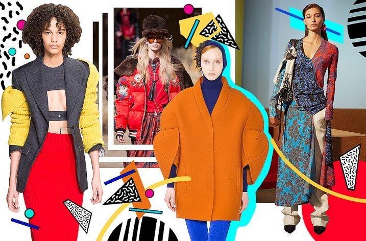 Moda 2018: ce se poarta in toamna-iarna 2018