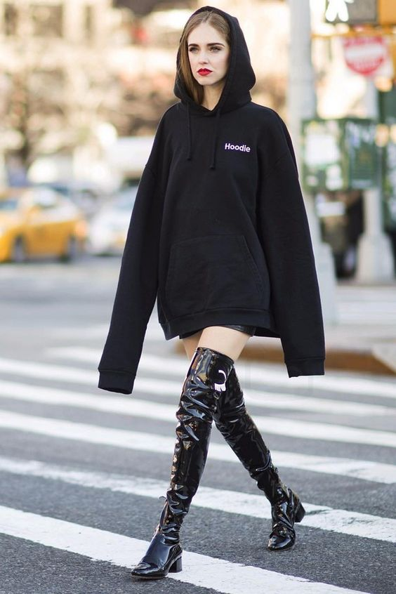 hanorace la moda