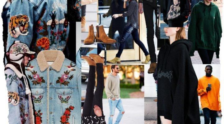 Hanorace la moda: Cum sa porti cu stil un hanorac