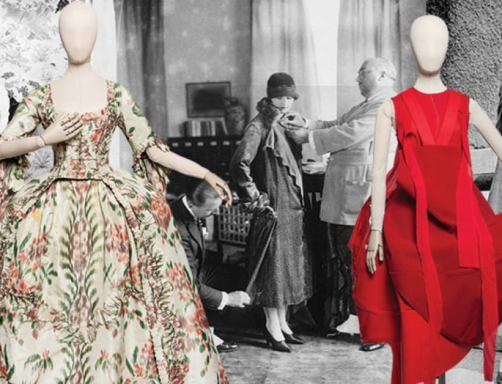 Istoria modei – de la origini pana in prezent