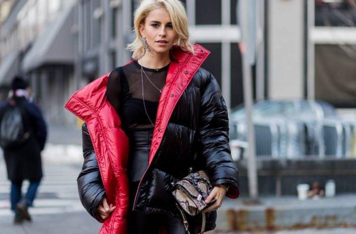 Jachete puffer la moda 2019 – cum le purtam