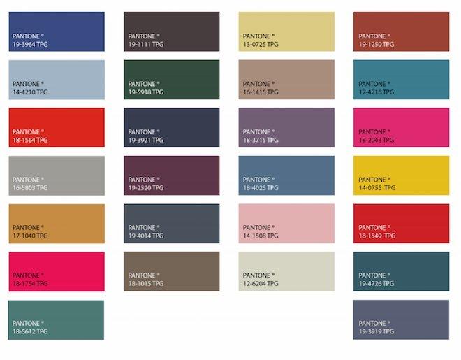 culori la moda 2019