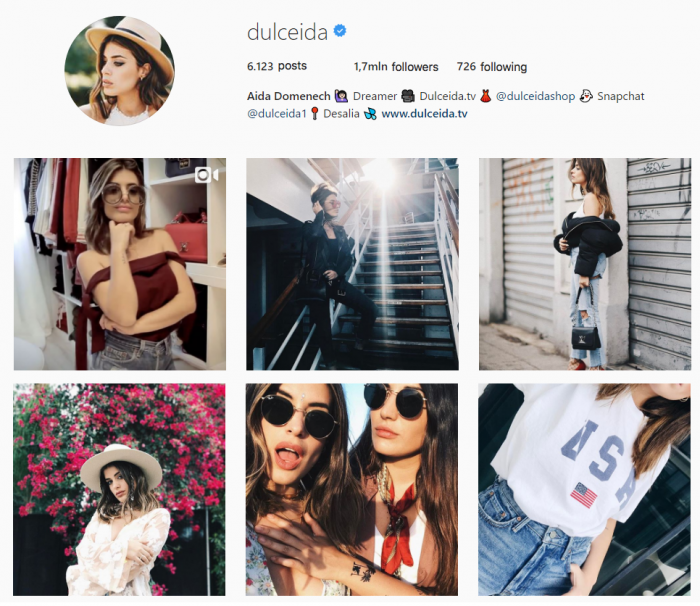 bloggeri de moda din 2018